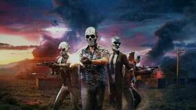Image for Payday 2 DLC Silk Road features both free and paid content