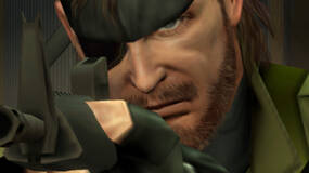 Image for Metal Gear Solid: Peace Walker available on Vita today