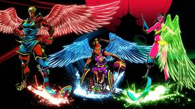 Image for Hajime Tabata announces first game at his new company: a RPG based on the Paralympics