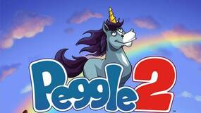 Image for Peggle 2 is finally coming to PS4 this October