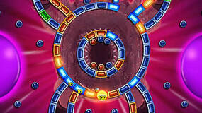 Image for iPhone Peggle priced at $5