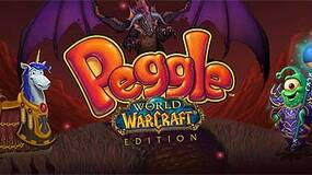 Image for Free WoW-themed Peggle levels released