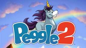 Image for Peggle 2 out now on PS4