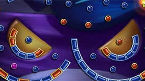 Image for Peggle hitting App Store for iPhone on May 12