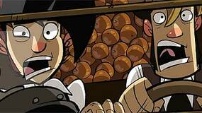Image for Penny Arcade confirms end of Adventures series