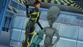 Image for Perfect Dark shots, trailer released by Rare