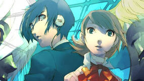 Image for Persona 3 Portable dated for UK