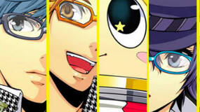 Image for Persona goes mental at E3: Arena gets US date, new trailer for Golden