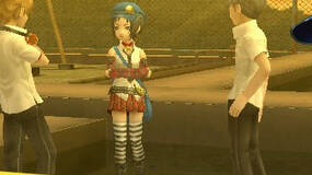 Image for Persona 4 Golden shots are golden