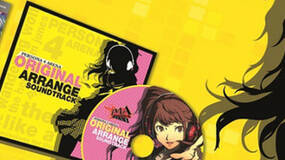 Image for Persona 4 Arena dated for Europe, pre-order bundle detailed