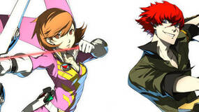 Image for Persona 4: The Ultimax Ultra Suplex Hold opening movie lands online