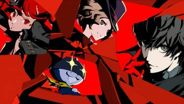 Image for Persona 25th anniversary livestream suggests more series updates coming later this year