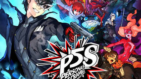 Image for Persona 5 Strikers to be officially revealed next week