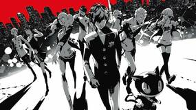 Image for Looks like 2021 will be a good year for Persona fans