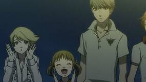 Image for Persona 4: The Golden and Ultimate Mayonaka Arena shots, website