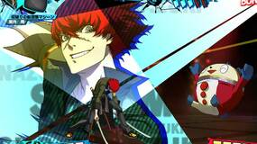 Image for Persona 4 Arena Ultimax Japanese PS3 release date announced