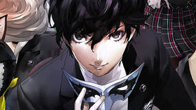 Image for Persona 5 Scamble: The Phantom Strikers is the new Warriors style game for PS4 and Switch