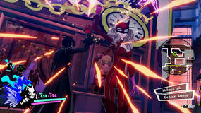 Image for Persona 5 Strikers trailer shows the Phantom Thieves striking back