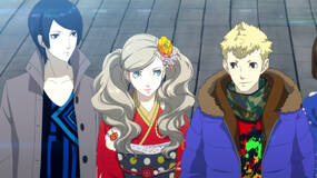 Image for Persona 5 Royal: new trailer shows off Ann's expanded role