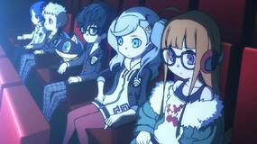 Image for Persona Q2: New Cinema Labyrinth trailer introduces you to the Phantom Thieves