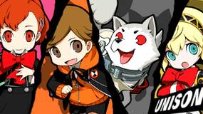 Image for Persona Q2: New Cinema Labyrinth is out today - here's the launch trailer