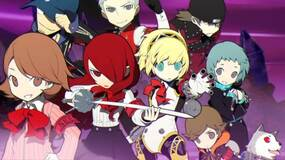 Image for Persona Q: Shadow Of The Labyrinth launch trailer takes you into the dungeon