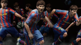"""Image for Konami: PES 2012 announce in """"a few days"""""""