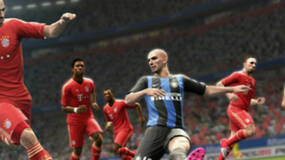 Image for PES 2014 in development for next-gen using FOX Engine