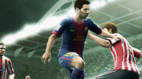 Image for PES 2013 patch 1.03 out next week, extends 2v2 mode & more