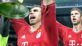 """Image for PES 2014 bugs: Konami identifies """"key issues"""", prepping a patch now"""
