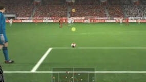 Image for PES 2014: new tutorial video focuses on team attacking