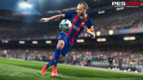 Image for PES has lost the exclusive UEFA Champions League license