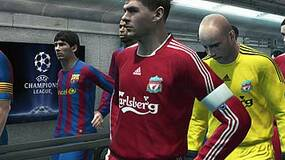 Image for PES 2010 to recieve free DLC