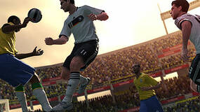Image for PES 2010 gets 3 million launch ship