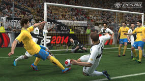 Image for Online elements for PES 2014 will no longer be supported this fall