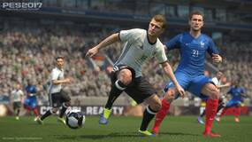 Image for PES 2017 demo gets release date