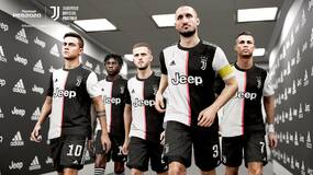 Image for Here's what's going to happen to Juventus in FIFA 20 following PES 2020 deal