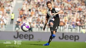 Image for You can download and play a new PES 2022 demo right now