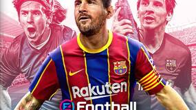Image for PES 2021 is a pared back, roster update of last year's game