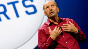 Image for Peter Moore to head up EA's new eSports division