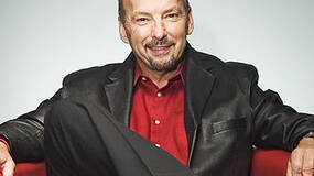 Image for Peter Moore: Sports games will lead the way for 3D gaming
