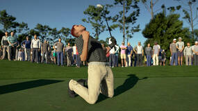 Image for 2K signs exclusive PGA Tour deal with Tiger Woods, acquires PGA Tour 2K21 studio