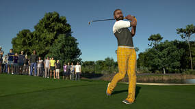 Image for PGA Tour 2K21 review: a solid start for a new 2K sports franchise