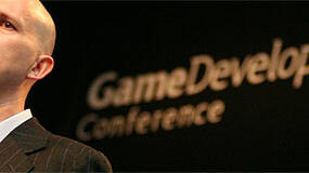 Image for Harrison takes over MGS Europe, but not Molyneux's job