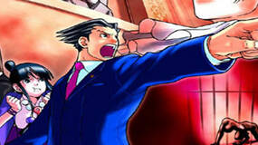 Image for Non-handheld Phoenix Wright? Nah, says Ace Attorney producer