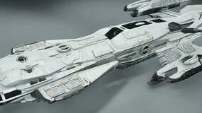 Image for Star Citizen made $1.3 million this weekend by selling spaceships