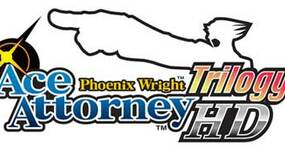 Image for Phoenix Wright: Ace Attorney Trilogy HD heading to iOS