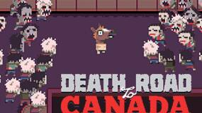 Image for Death Road to Canada trailer is the best one you'll see all week