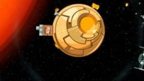 Image for Angry Birds: Star Wars: new trailer shows Chewie & Han in action