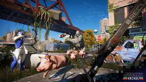 Image for Far Cry 5 Arcade lets you mod Assassin's Creed: Black Flag, Watch Dogs 2, Far Cry: Primal into your game